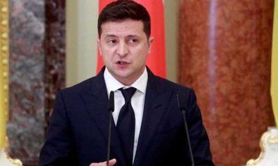 Zelenskiy'den Ukraynalılara çağrı: 'Türkiye'ye tatile gidin'