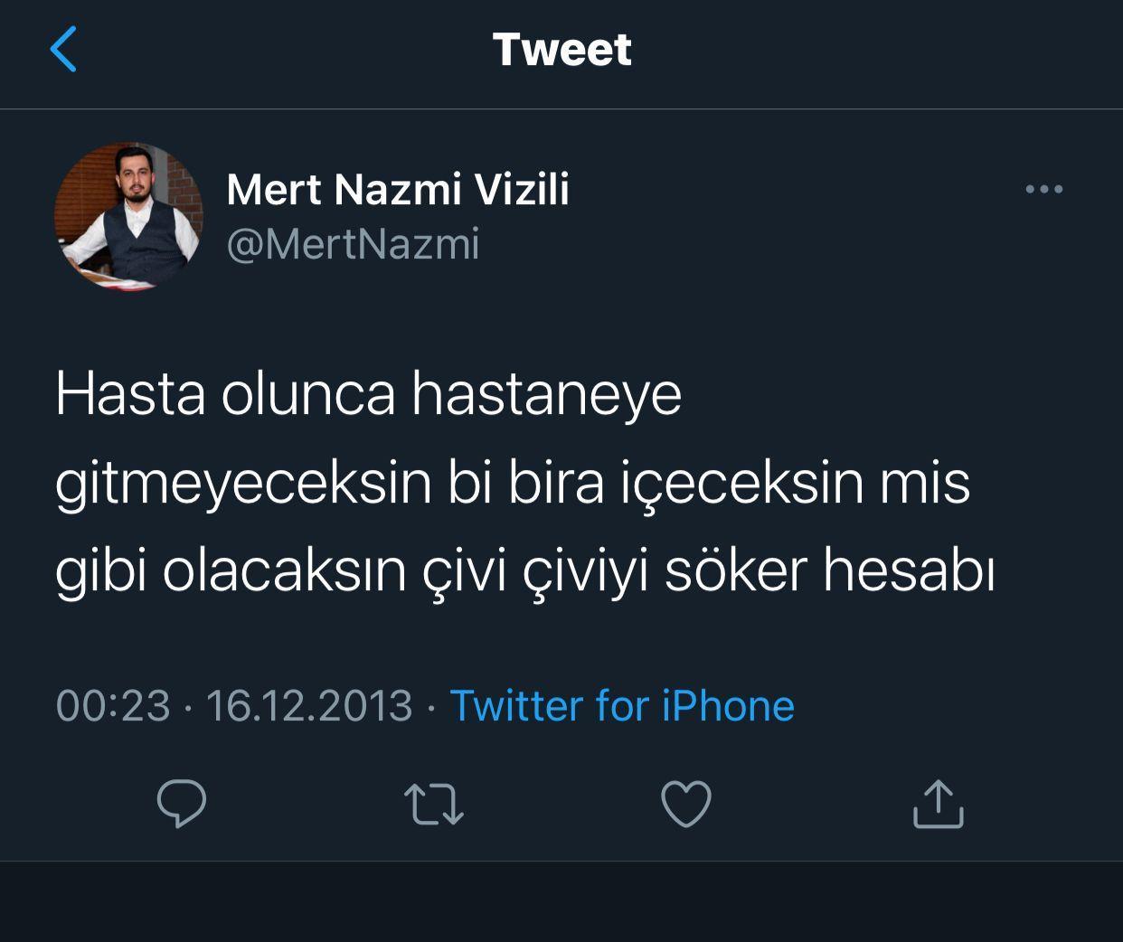 AKP Gençlik Kolları Başkanı'nın AKP'yi eleştiren eski paylaşımları ortaya çıktı!