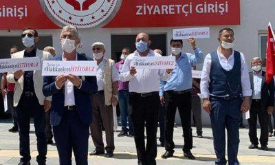 """15 Temmuz gazileri: """"İktidar paranın üzerine yattı, AKP'lilerin hakaretlerine uğradık"""""""