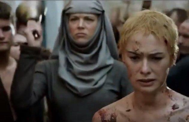 Game of Thrones oyuncusundan itiraf: İşkence sahnesini çekerken 10 saat bağlı kaldım