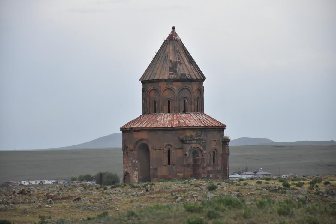 Ani Ören Yeri'nin saklı tarihi kazılarla gün yüzüne çıkıyor