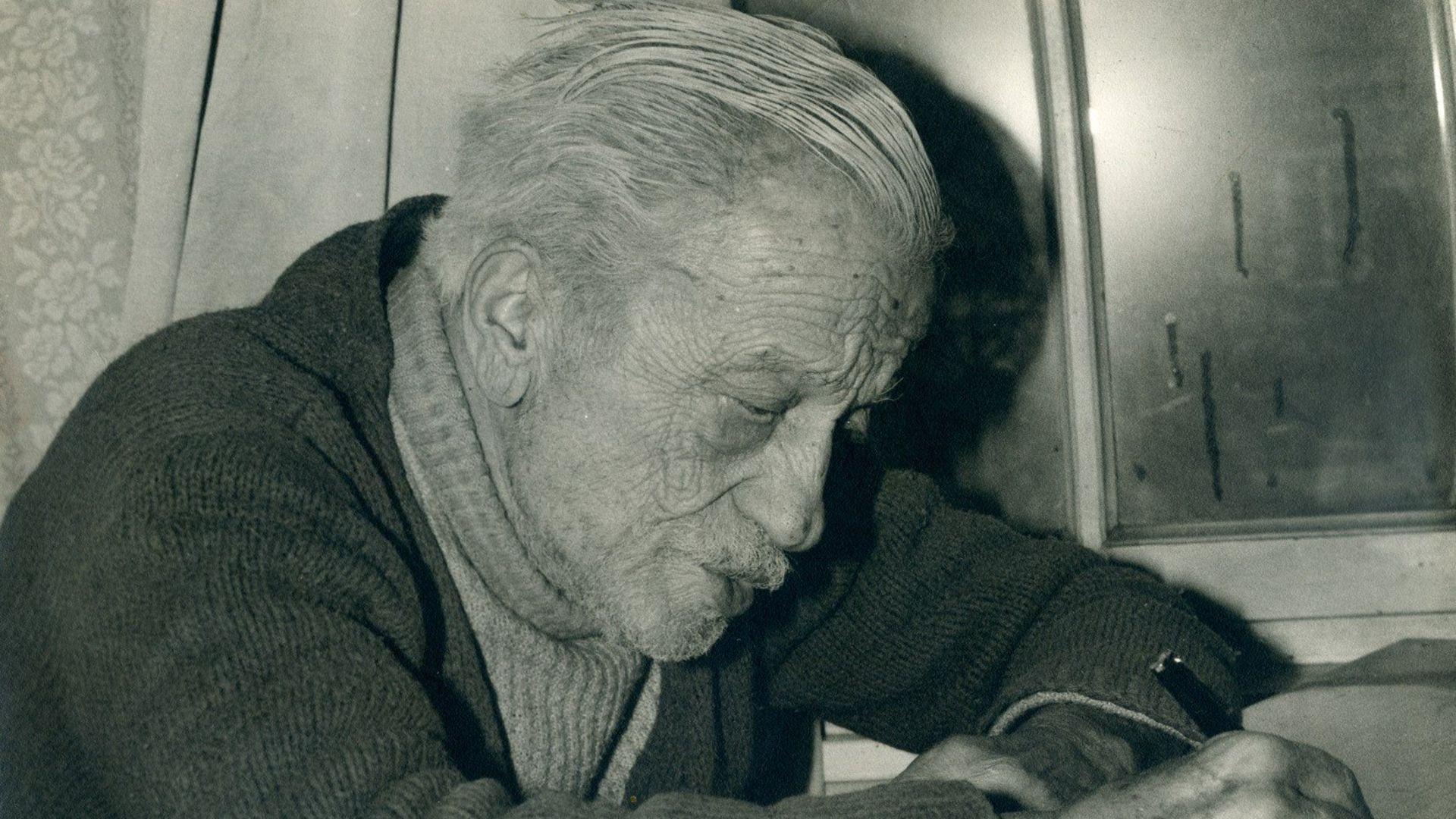 Fikirlerini çilesiyle yoğuran sanatkar Necip Fazıl Kısakürek'in vefatının üzerinden 38 yıl geçti