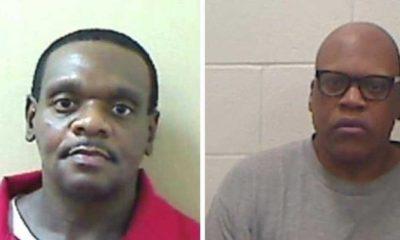 31 yıl hapis yatmış, idama mahkum edilmişlerdi: 75 milyon dolar tazminat kazandılar