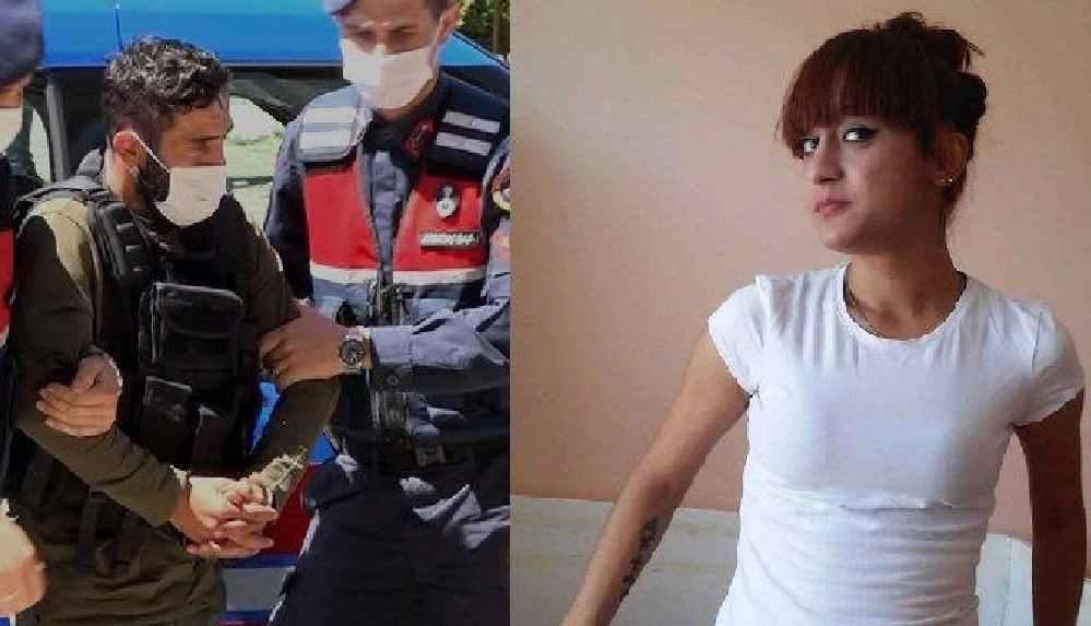4 yıl önce katledilen Pınar Kaynak'ın katil zanlısı yakalandı