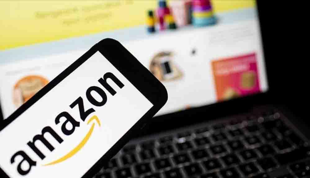 ABD'li e-ticaret devi Amazon'a dava!