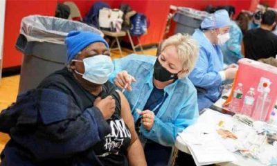 ABD'de bazı eyaletler, talep azaldığı için Kovid-19 aşılarını geri çevirmeye başladı