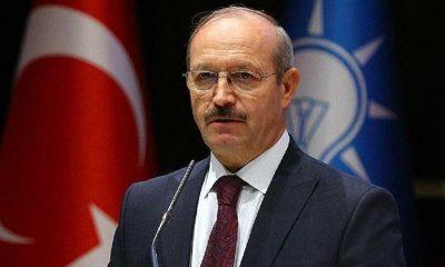 AKP'li Sorgun: İntiharlar yalnızca ekonomik değil; yüzde 90'ının eşiyle problemli olduğu ortaya çıkıyor