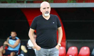 Adana Demirspor Asbaşkanı Şentürk Çalık, koronavirüs nedeniyle hayatını kaybetti