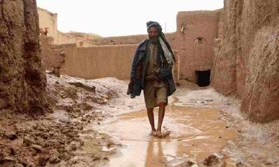 Afganistan'daki sel felaketinde ölü sayısı 50'ye yükseldi