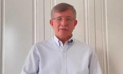 Ahmet Davutoğlu: Artık yeter; halkın halini anlayın ve derhal acil tedbir paketi açıklayın