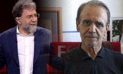 Ahmet Hakan: Mehmet Ceyhan'ın ne yapmasını bekliyorsunuz, bazıları gibi 'Virüs yalan, aşı lüzumsuz' falan demesini mi?