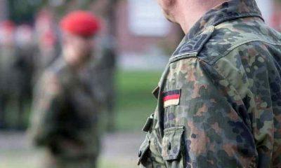 Almanya, LGBTİ+ askerlerin haklarını koruyan yeni tasarıya onay verdi