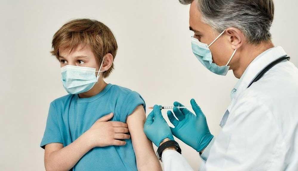 Almanya'dan 12 yaşından büyük çocuklar Kovid-19 aşısı kararı