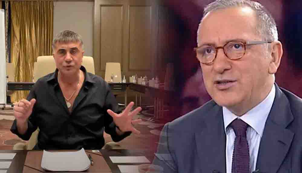 Altaylı'dan Sedat Peker yorumu: Utanarak itiraf ediyorum…