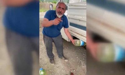 Amasyalı çiftçi: Mazotu pet şişeyle alıyorum, borçluların telefonunu açmıyorum