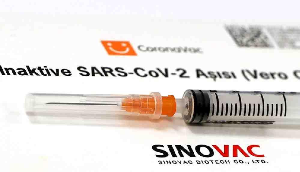 Avrupa İlaç Ajansı'ndan Sinovac kararı
