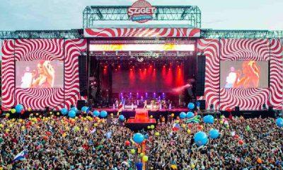 Avrupa'nın en önemli müzik festivali Sziget iptal edildi