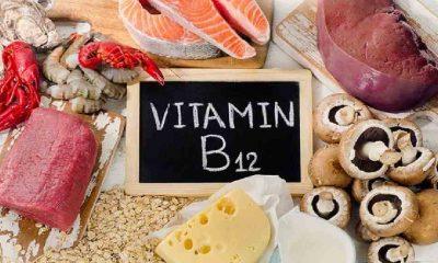B12 vitamini nedir, faydaları nelerdir? B12 vitamini ne işe yarar?