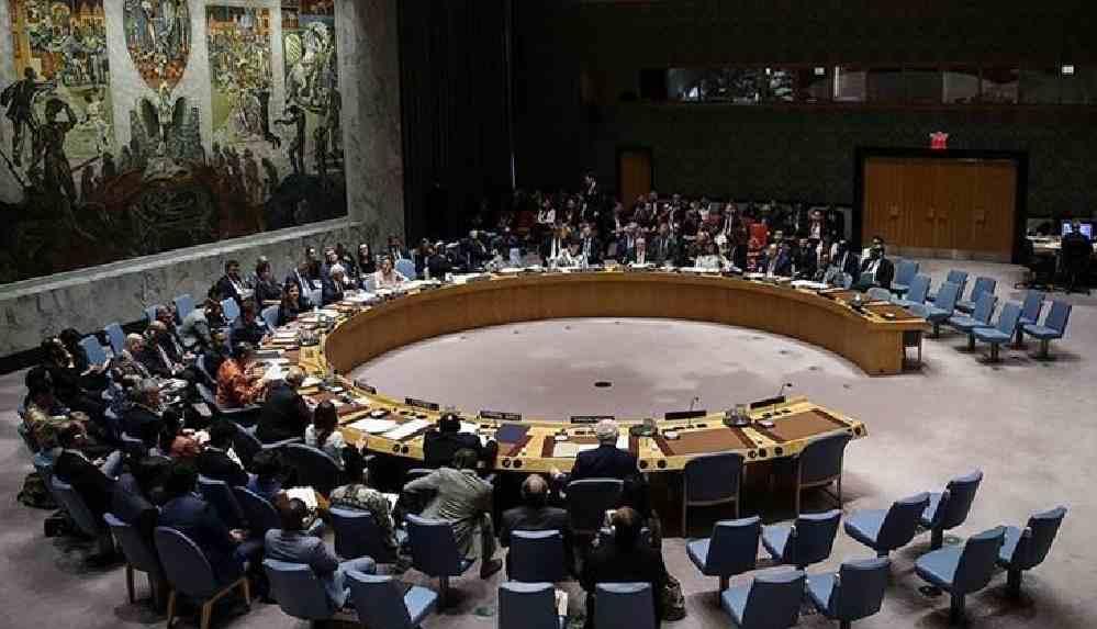 BM Güvenlik Konseyi, Taliban'ın Afganistan'da yönetimi ele geçirmesi üzerine yarın acil toplanacak
