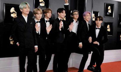 BTS merakla beklenen yeni şarkısı için tanıtım fotoğrafı paylaştı
