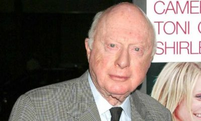 Başarılı Hollywood oyuncusu Norman Lloyd 106 yaşında hayatını kaybetti