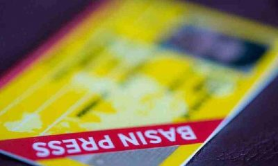Basın kartı taşıyanların sadece yüzde 25'i kadın