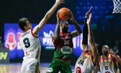Basketbol FIBA Şampiyonlar Ligi'nde Pınar Karşıyaka finalde