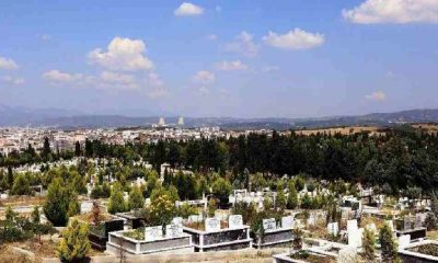 Bayramda mezarlık ziyareti serbest mi?