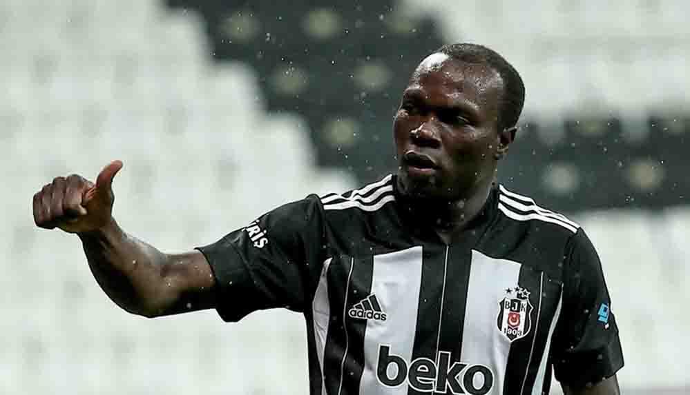 Beşiktaş'ta Sergen Yalçın'dan Aboubakar kararı