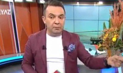 Beyaz TV sunucusu intihar eden yurttaşları hedef aldı: 'İntihar ediyorum, suçlu Erdoğan.'
