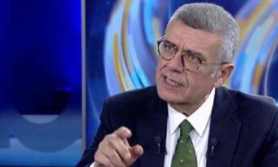 Beykent Üniversitesi Rektörü Murat Ferman'dan tepki çeken sözler: Ailenin özürlü çocuğu gibi idare ediyoruz...