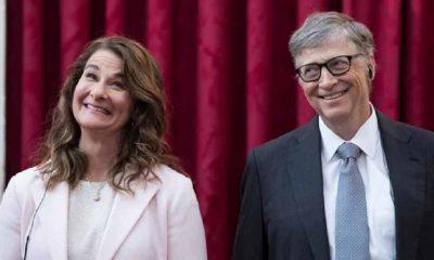 Bill Gates'den Melinda Gates'e dudak uçuklatan hisse!