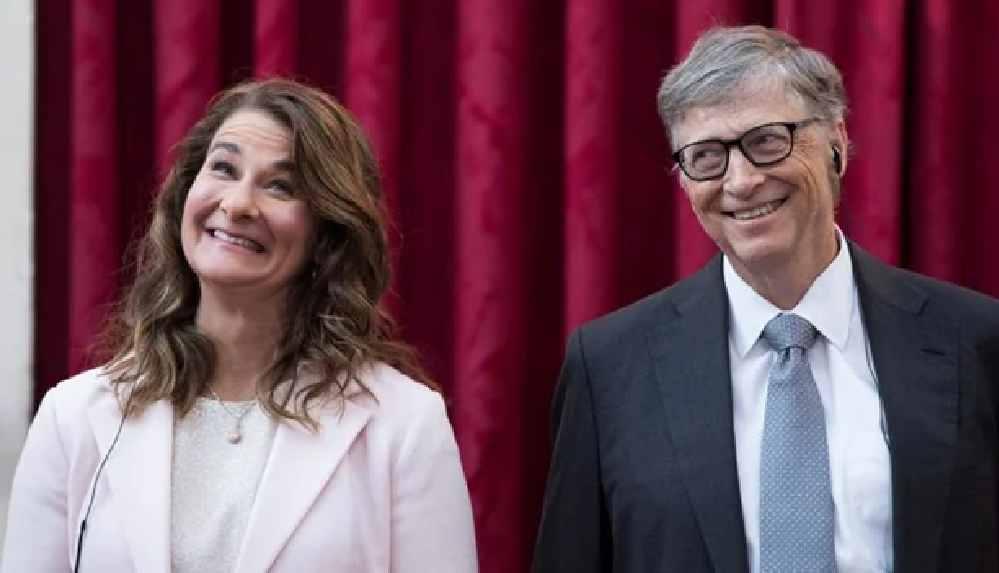 Bill Gates'ten 'evlilik' itirafı: Benim yüzümden battı
