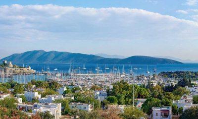 Bodrum Belediyesi'nden yüksek ses açıklaması: 'Yunan Adaları'ndan geliyor'