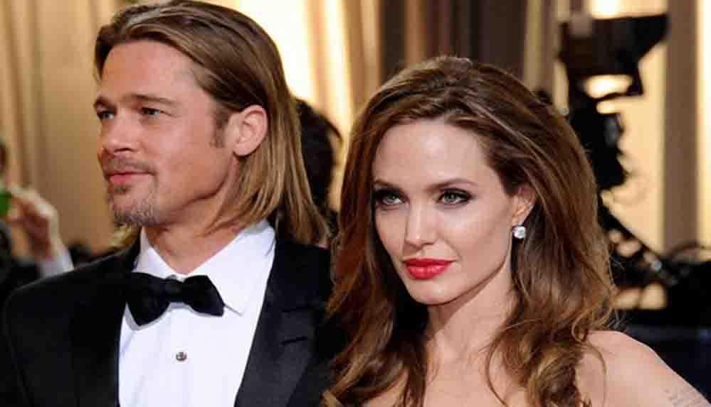 Brad Pitt ve Angelina Jolie arasındaki velayet davası sonuçlandı