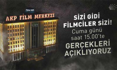 CHP'den AKP'ye: Cuma günü saat 15.00'te gerçekleri açıklıyoruz