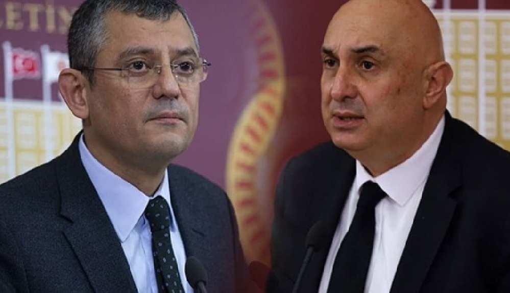 CHP'den İmamoğlu için başlatılan 'inceleme'ye sert tepki: Absürt soruşturmalara bir yenisi daha eklendi