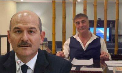 CHP'li Başarır'dan Süleyman Soylu'ya: Derhal istifa et 'Temiz Süleyman'