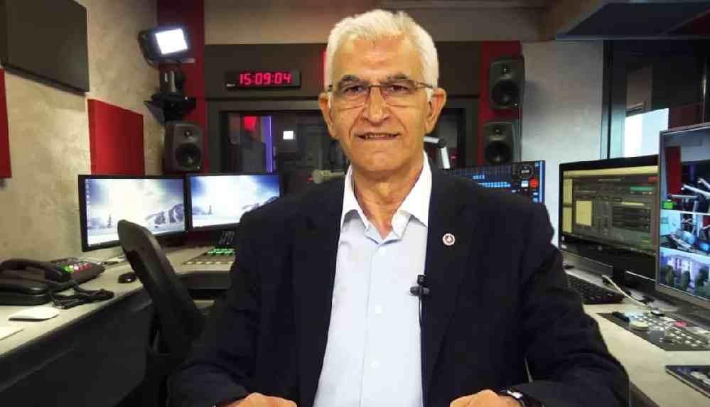 """CHP'li Kılınç: """"AKP döneminde yerel radyoların yarısı kapandı"""""""