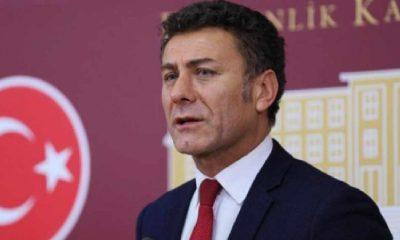 CHP'li Sarıbal: Gıda fiyatları düşmeyecek