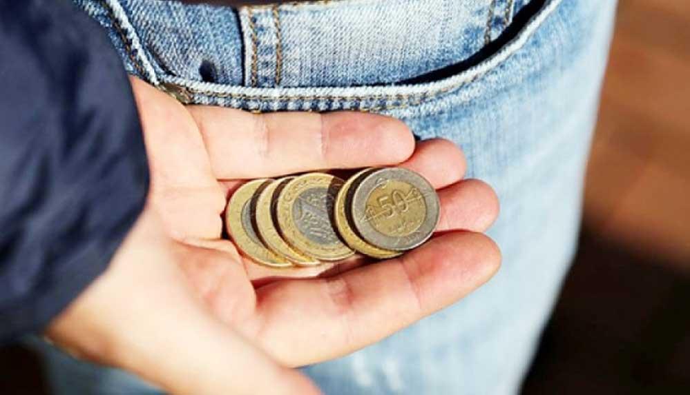 Ciro kaybı desteğine başvuran esnafa devlet desteği: 4 lira 63 kuruş