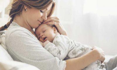 Bebeklerin gece boyu kesintisiz uyuması mümkün