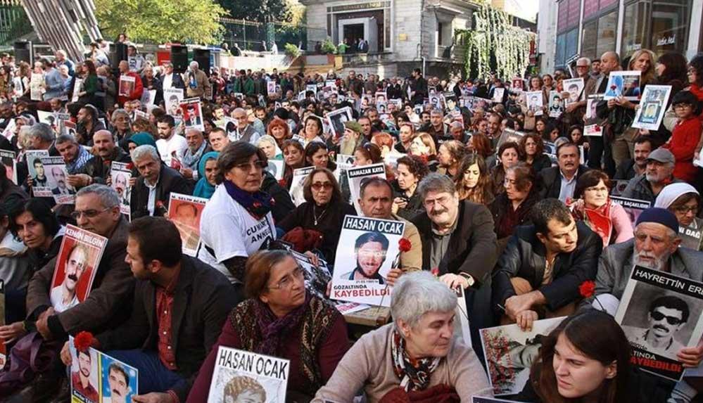 Cumartesi Anneleri: Sedat Peker'in açıklamaları karşısında savcıları görevlerini yerine getirmeye çağırıyoruz