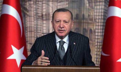 Cumhurbaşkanı Erdoğan: 35 milyon Müslümanın yaşadığı Avrupa, Müslümanlar için bir açık hava hapishanesine dönüşüyor