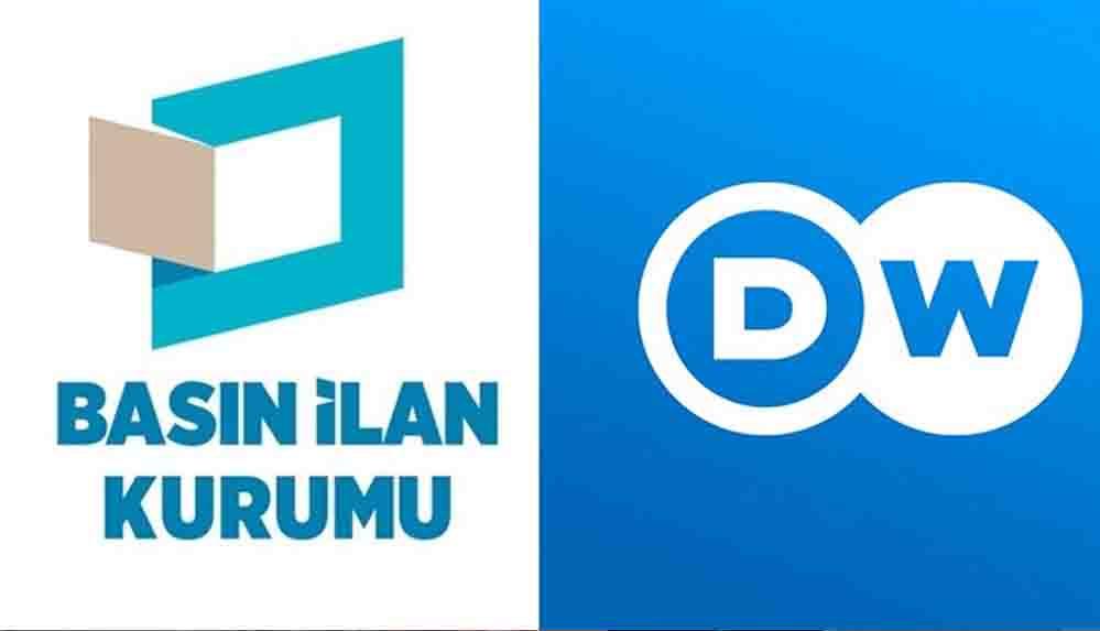 """DW Türkçe """"Resmi ilanlar iktidara yakın medyaya verildi"""" dedi, BİK yanıt verdi"""