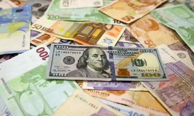 Dolar ve Avro yükselmeye devam ediyor