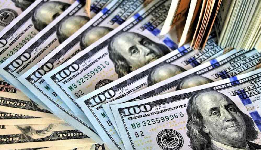Merkez Bankası'nda 3 üst düzey isim görevden alındı, dolar 9,19'la rekor kırdı
