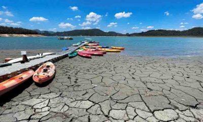 Dünya, küresel ısınma eşiği olan 1.5 C dereceye 'gelecek beş yıl içinde ulaşabilir'