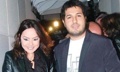 Ebru Gündeş ile Reza Zarrab 11 yıllık evliliklerini sonlandırdı