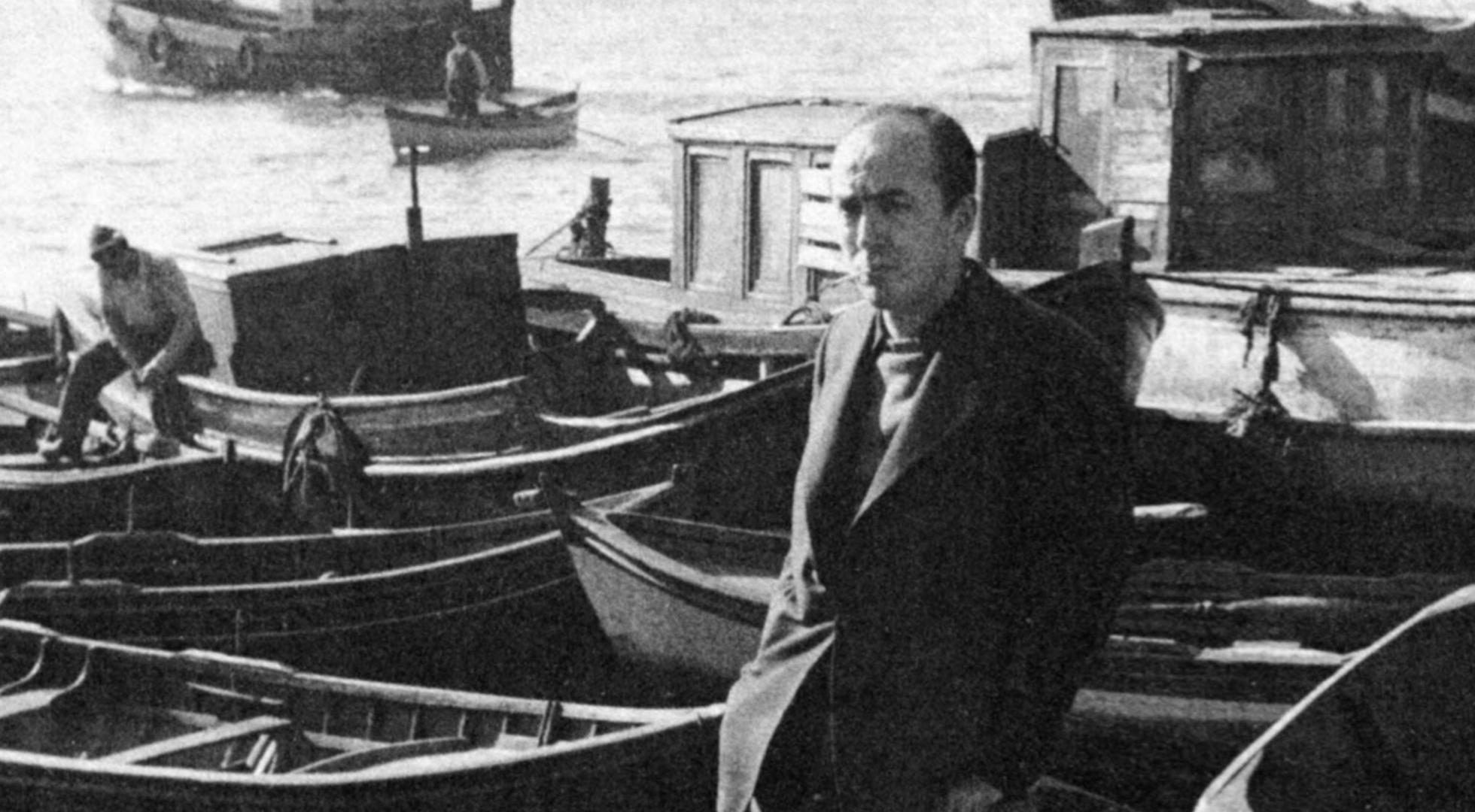 Edip Cansever şiirleriyle vefatının 35. yılında anılıyor